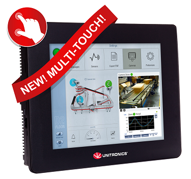 Multi Touch 1401x1500